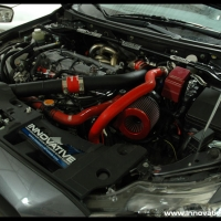 Evo_X_GT35R_Engine_Bay