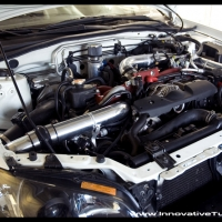 Subaru_STI_Custom_FMIC_Piping_Intercooler