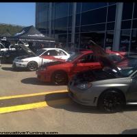 TSC_Toronto_Subaru_Hyper_Meet_2012_3
