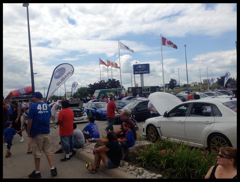 TSC_Toronto_Subaru_Hyper_Meet_2013_11