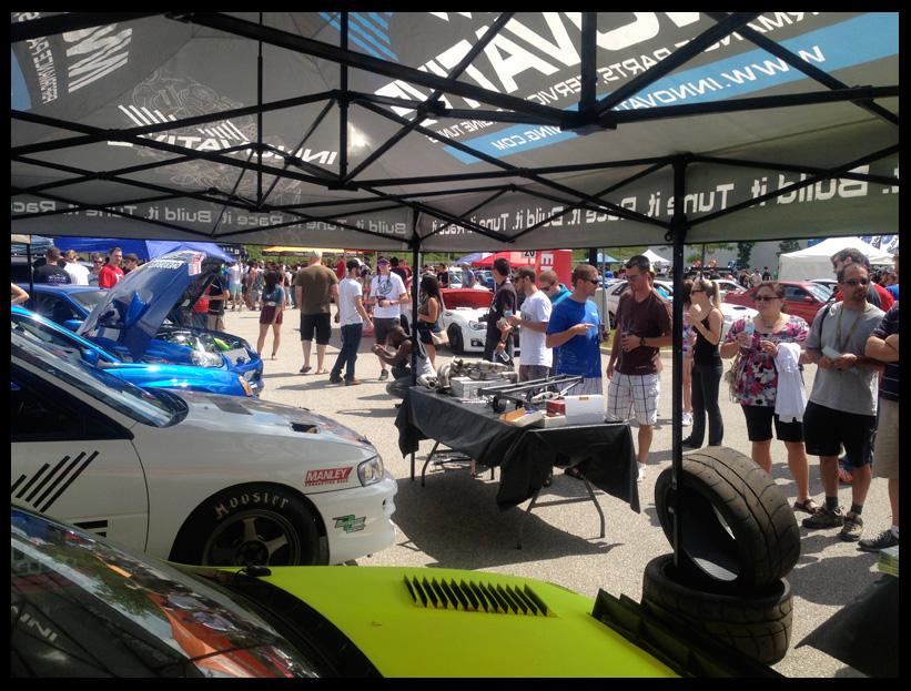 TSC_Toronto_Subaru_Hyper_Meet_2013_4